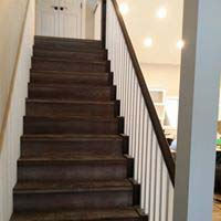 Customer_finished stairs2 brown